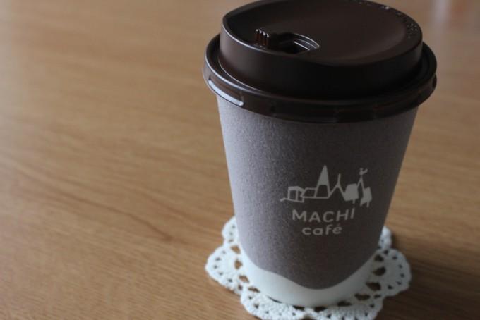 ローソンまちカフェホットコーヒー