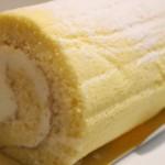 八千代市のケーキ屋さんアベック プレジールの村上ロールが美味